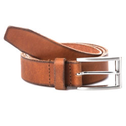Men,s Leather Belt