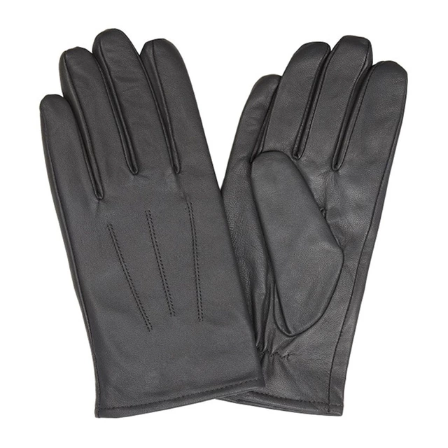 Leather Gloves For Man